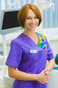 Детский врач стоматолог, хирург