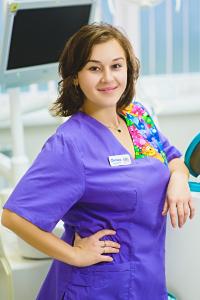 ассистент стоматолога, ассистент ортодонта